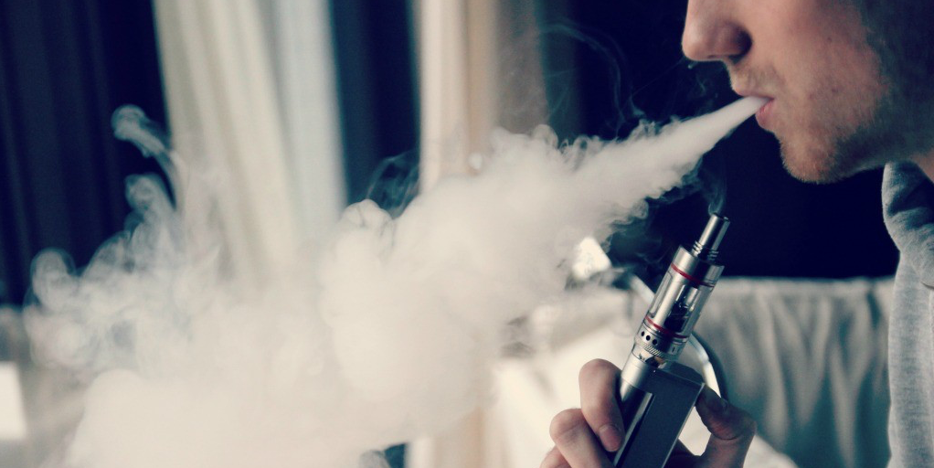 Proposed new regulations on vaping are meant to clear the haze on the growing trend. But what do we really know about it? (Photo: Vaping360.com via Flickr, CC BY 2.0)