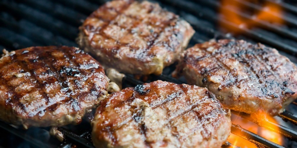 You might want to turn up the heat on those barbecue burgers, according to new research showing that some strains of E. coli can withstand the cooking temperature recommended by Health Canada.