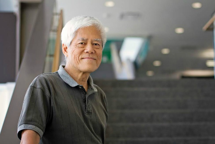 Kue Young, dean of public health at the U of A, applies his expertise in northern and Aboriginal health to seek ways of improving health-care delivery for people in northern regions around the globe.