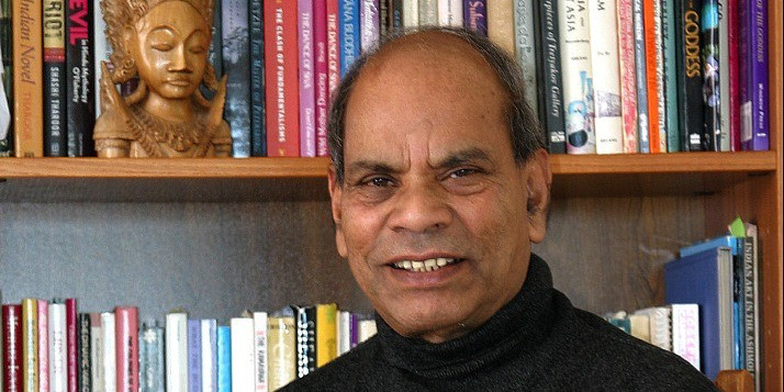 Professor emeritus Jagannath Prasad Das was named a member of the Order of Canada in honour of his developing a new theory of intelligence.
