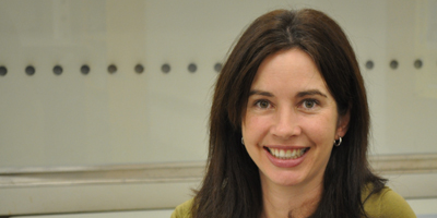 Rachel McQueen of UAlberta's Department of Human Ecology found that fabrics advertised as antimicrobial are better at beating odours in lab tests than in human tests.