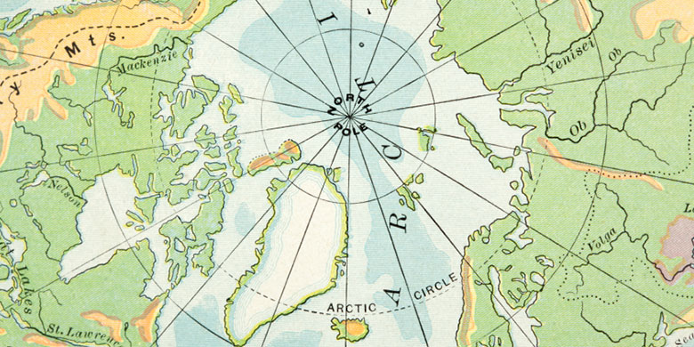 The circumpolar North is at the centre of a growing geopolitical storm as eight countries assert Arctic claims and many others take an interest in the region.