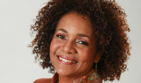 The Right Honourable Michaëlle Jean.