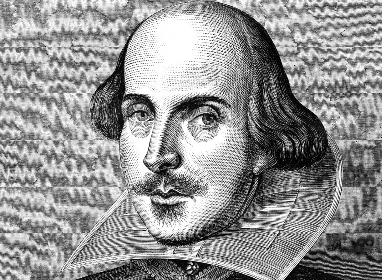 William Shakespeare turns 450 years old this April 23.