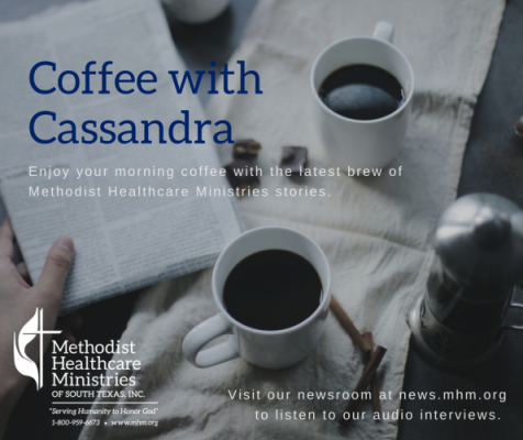 Coffee with Cassandra