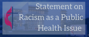 Statement on Racism as a Public Health Issue