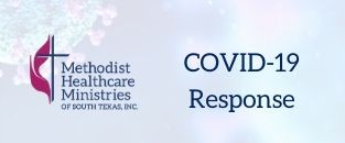 Methodist Healthcare Ministries Awards $1.1 million as part of COVID-19 Relief Efforts