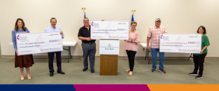 Methodist Healthcare Ministries Donates More than $200,000 to San Angelo Area Nonprofits to Support Community Disaster Relief Efforts