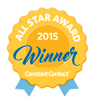 Constant Contact All-Star 2015