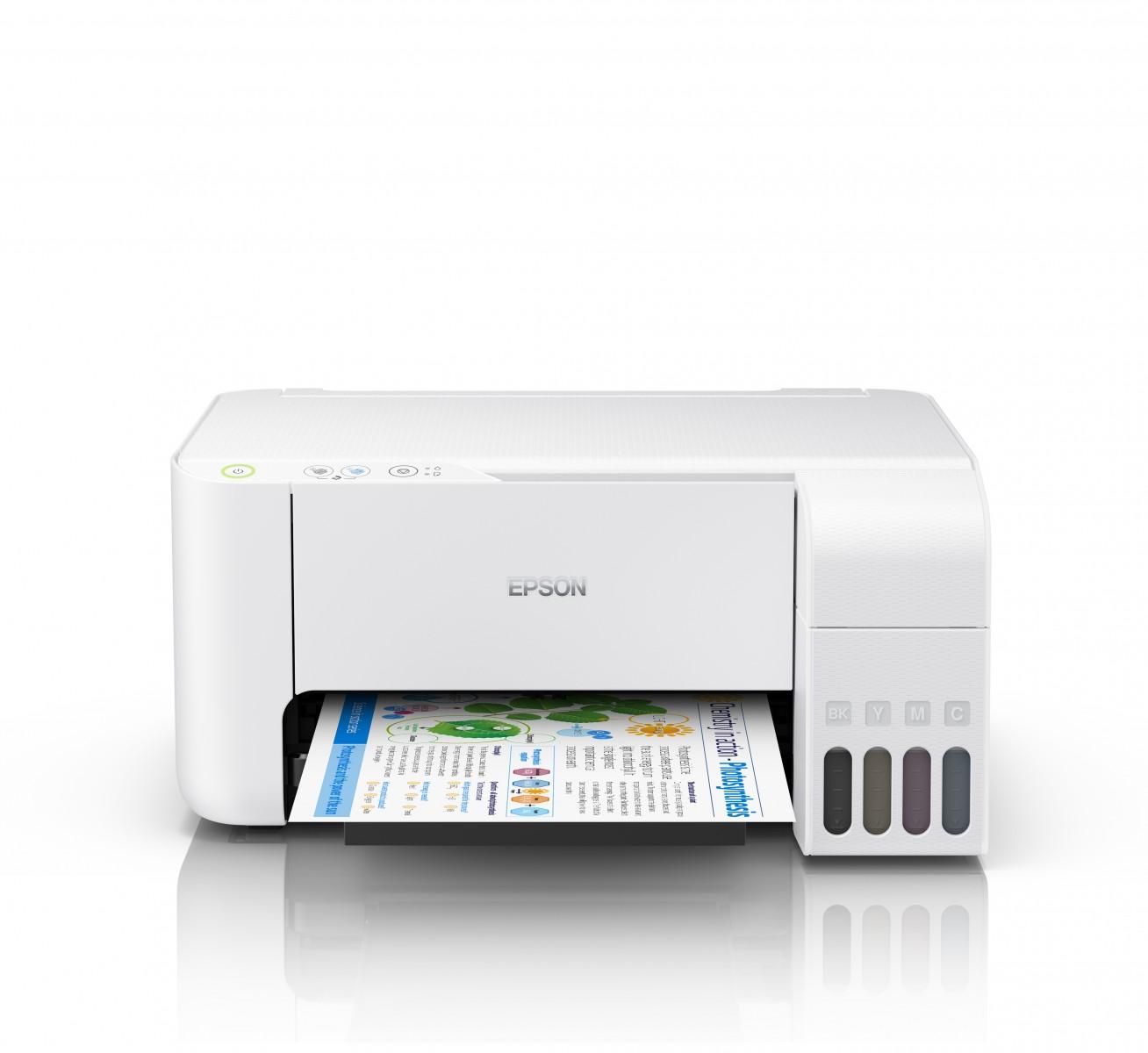 Mohou tiskárny připojit k notebookům