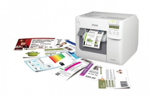ColorWorks C3500
