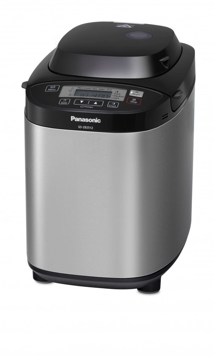 Panasonic 2512 Breadmaker