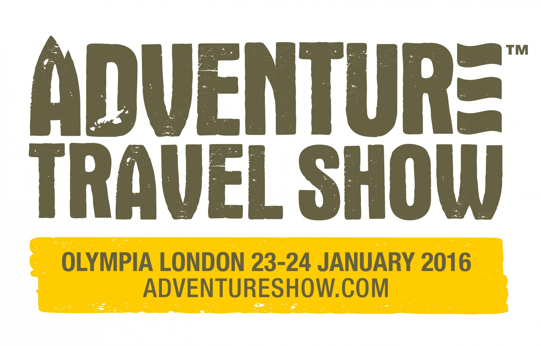 Adventure Travel Show 2016