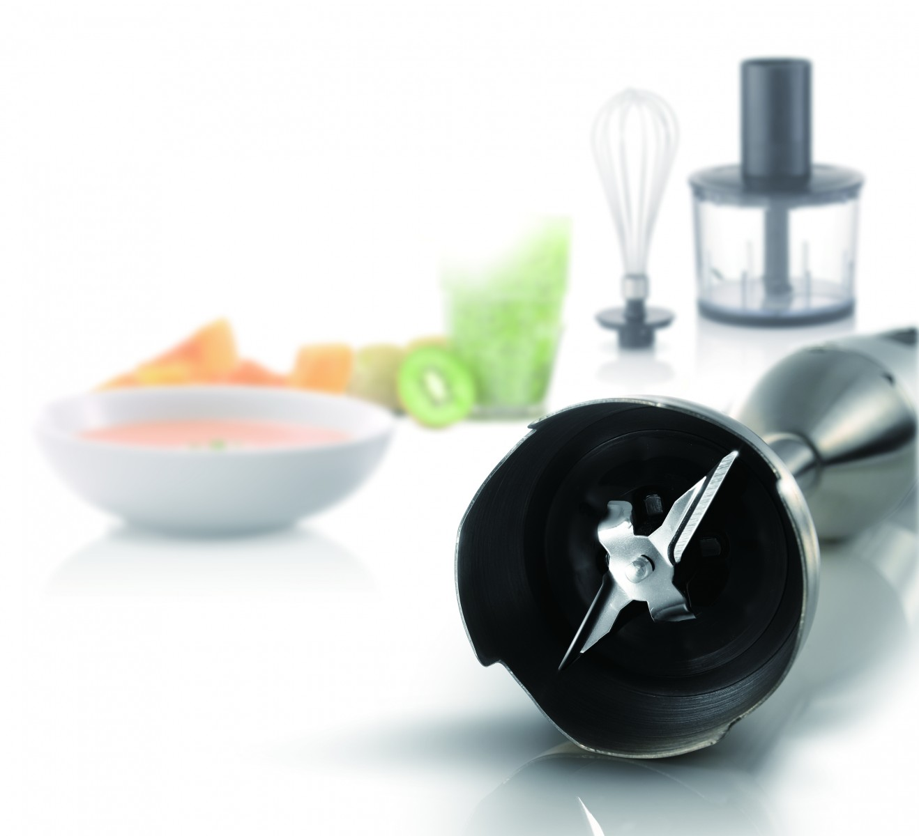 Panasonic Hand Blender  MX-S401_Blade