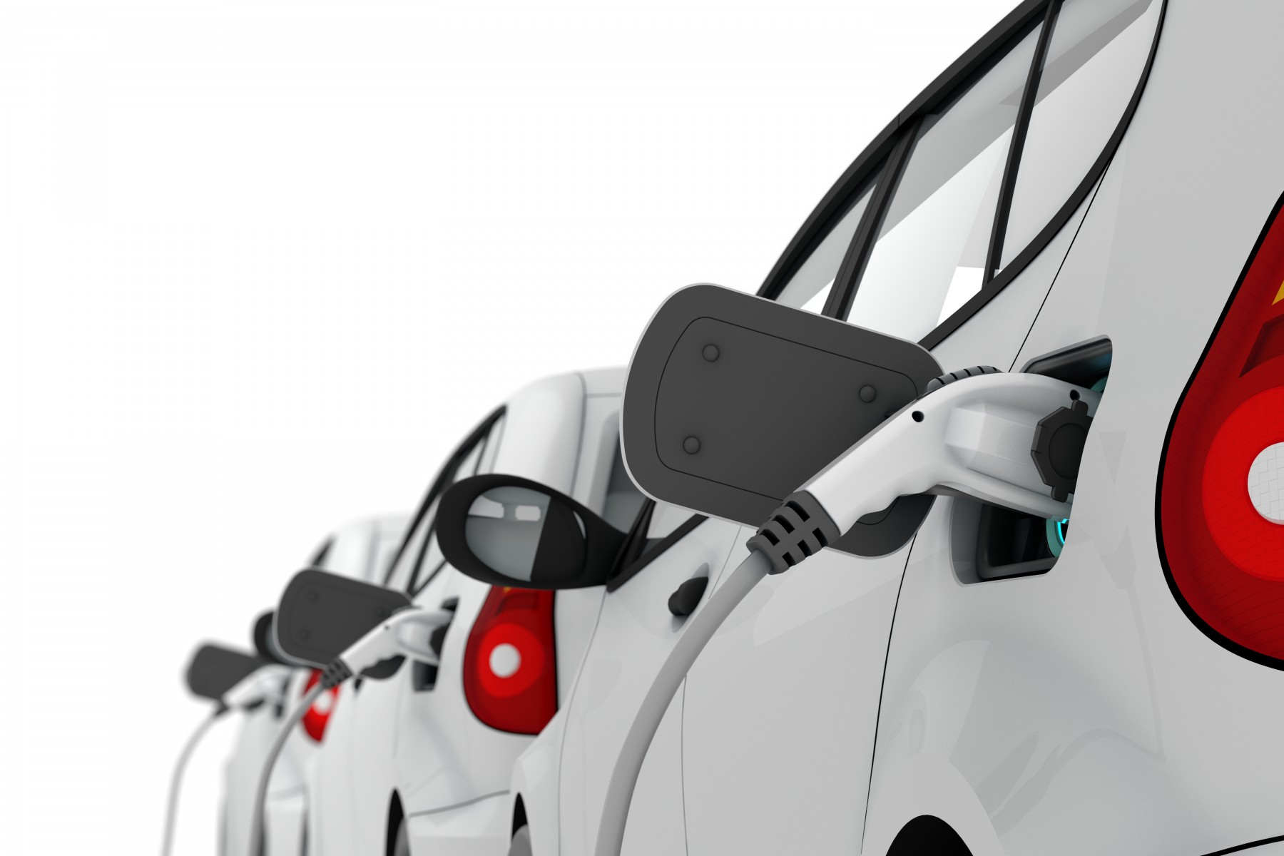 Car electric charging