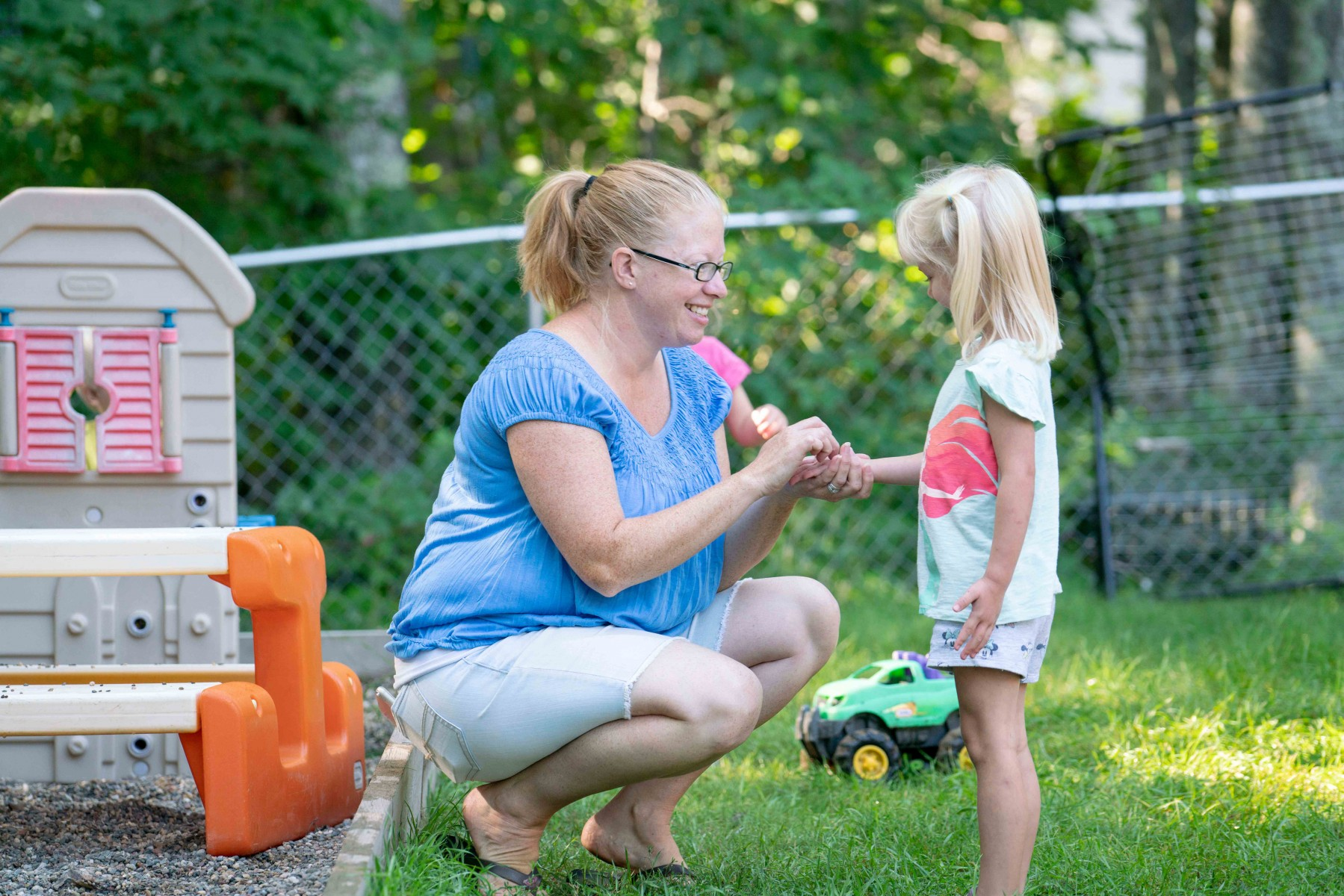 Research from Minnesota's Center for Rural Policy and Development shows a massive child care shortfall, particularly in northern and central Minnesota.
