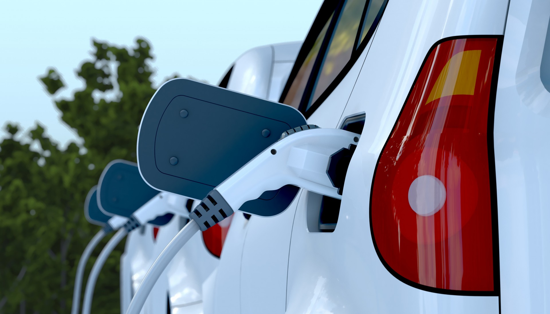 Sourcewell is proud to serve as your sustainability partner, offering a variety of electric vehicle and charging station solutions.