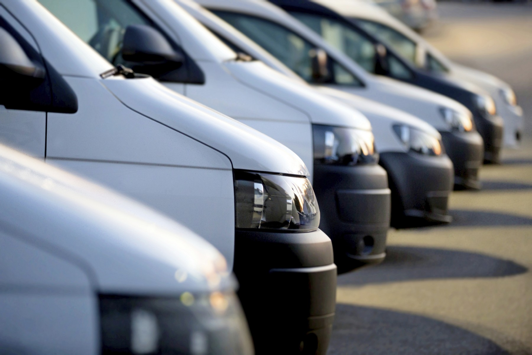 Fleet Management Services Contracts