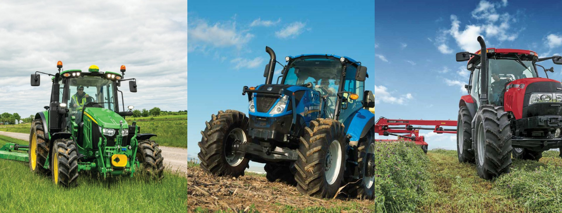 Sourcewell awards contracts in the 'Agriculture Tractors and Equipment' category through solicitation #110719. Sourcewell contracts are solicited across North America and competitively awarded on behalf of Sourcewell current and potential government and education member agencies.