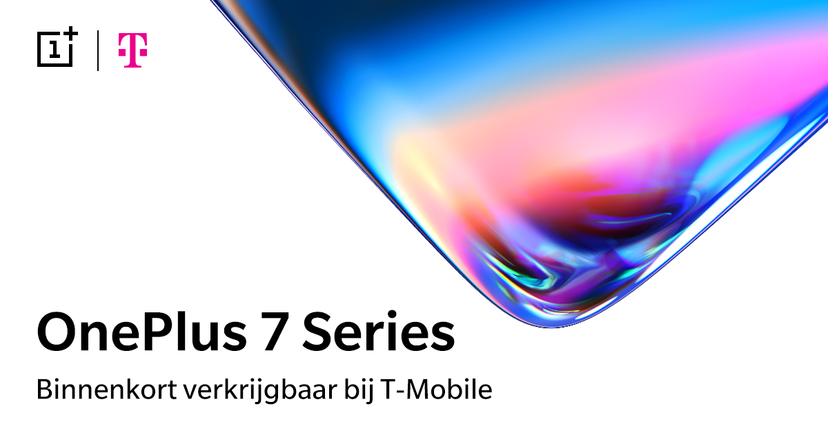 OnePlus 7 Series T-mobile