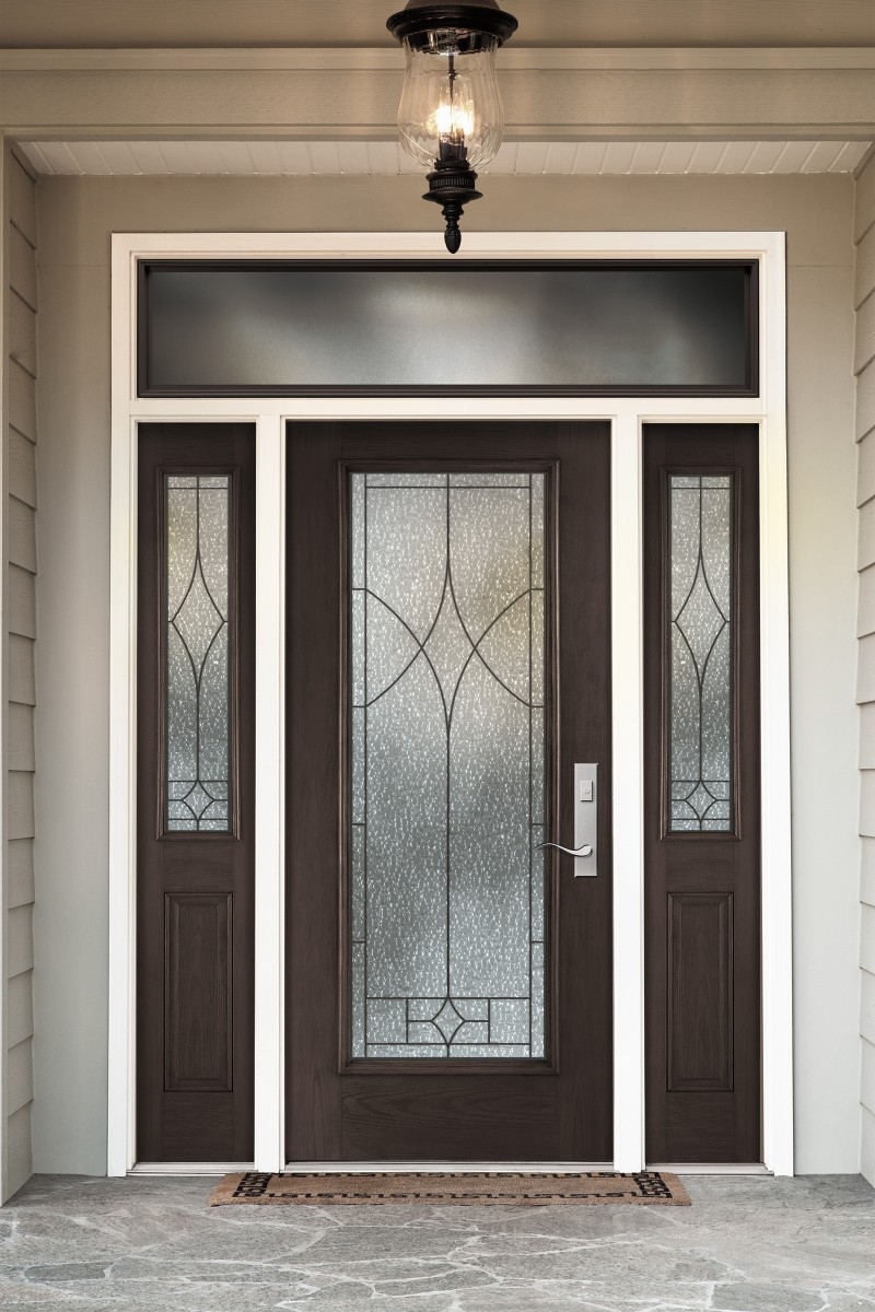 New Glass Entry Door Designs