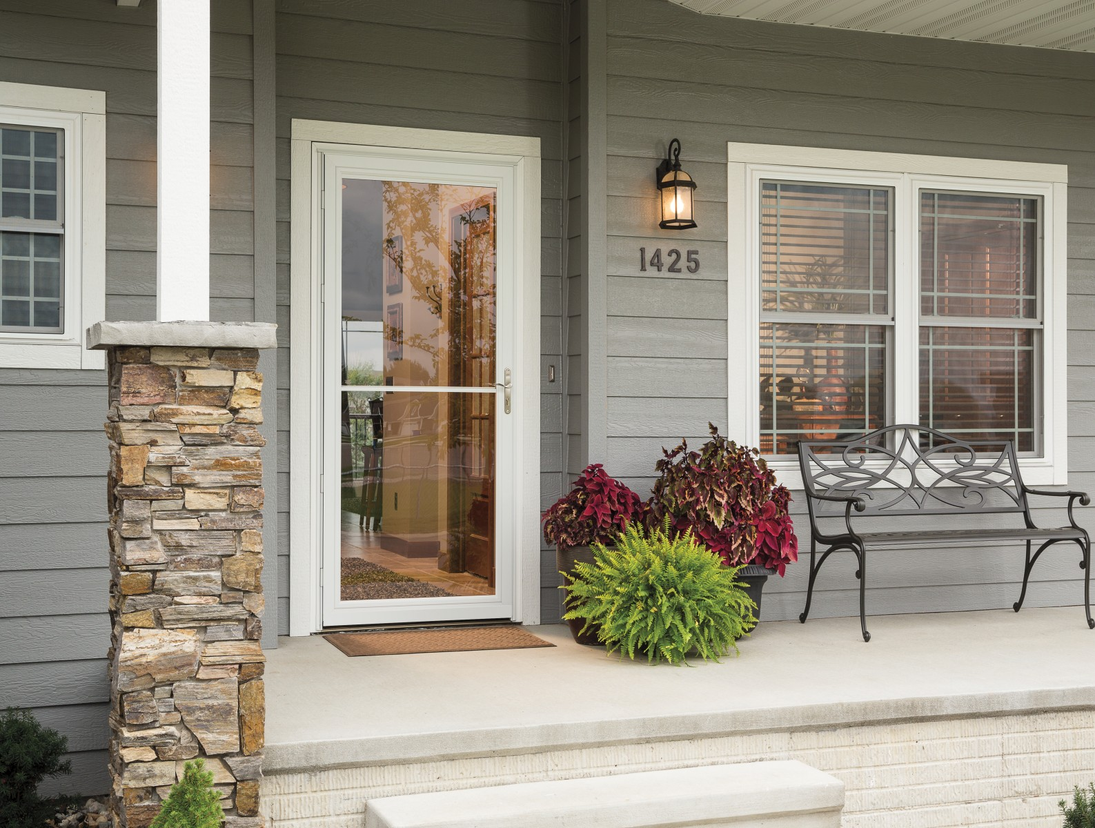 Storm Doors Advantages And Tips For Your Home
