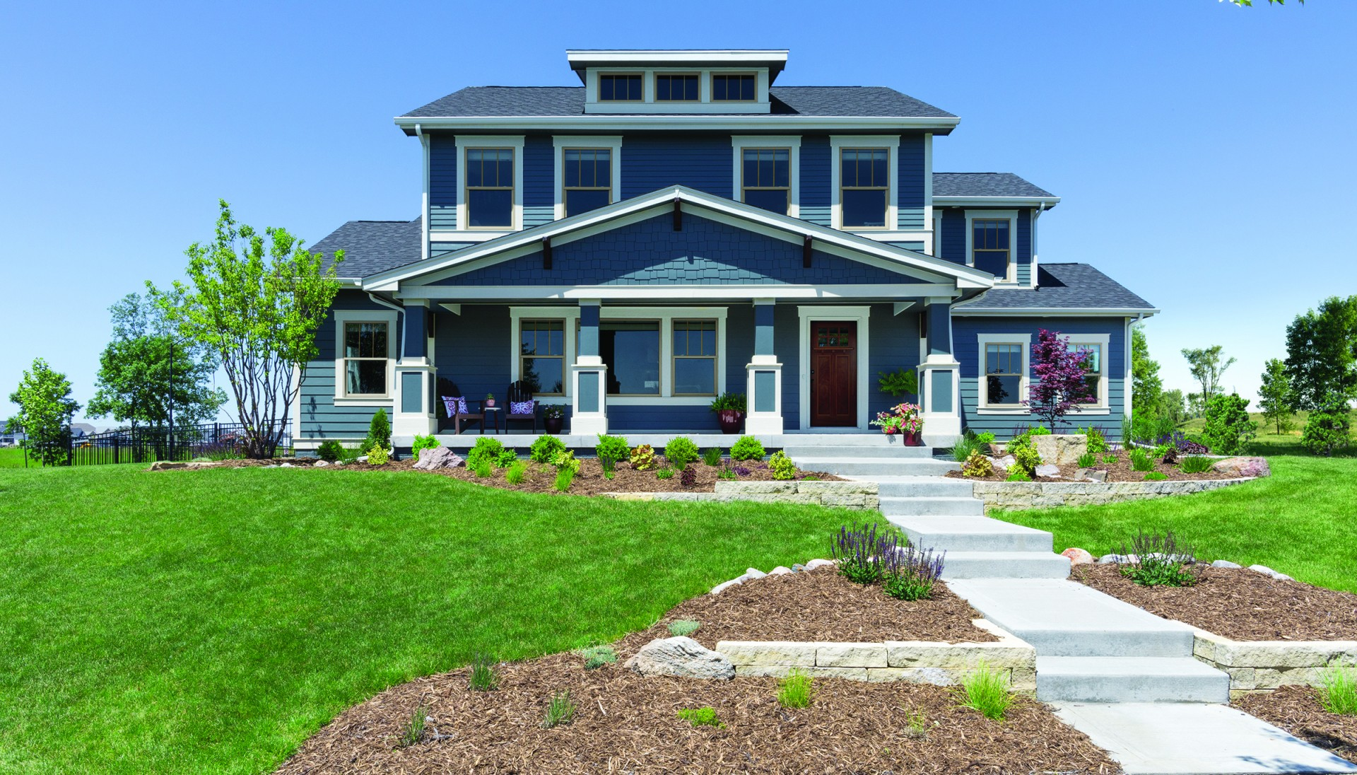 New Bold Color Options For Pella S Vinyl Windows And Patio