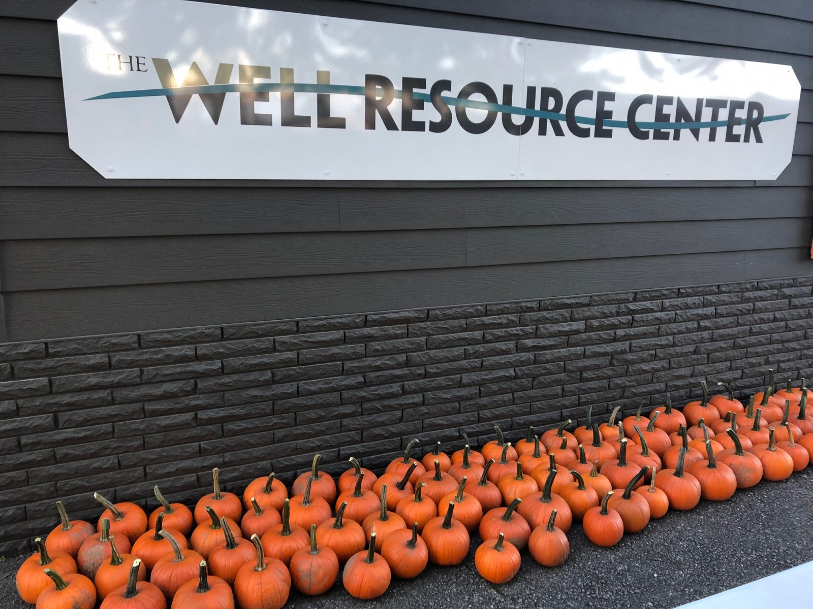 The Well Resource Center Knoxville