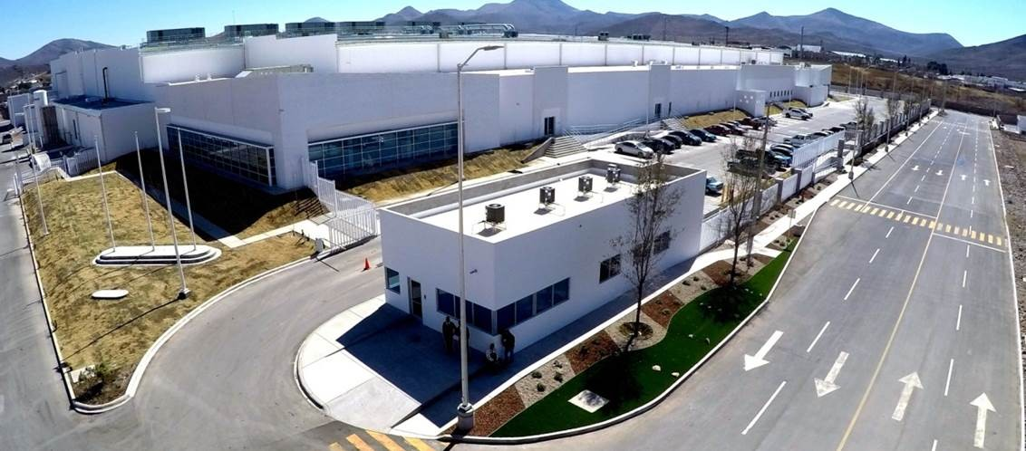 Visteon's manufacturing facility in Chihuahua, Mexico