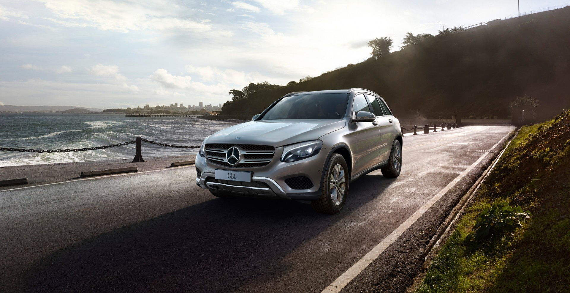 GLC 250d 4MATIC