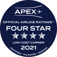 2021_four-star-low-cost-carrier