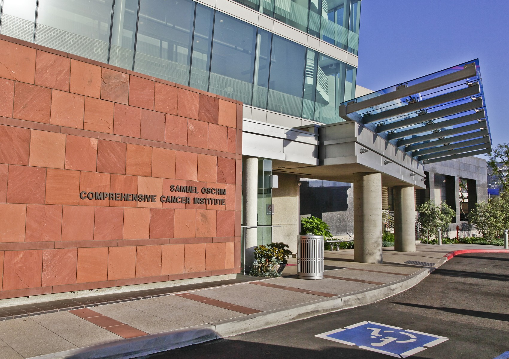 Samuel Oschin Comprehensive Cancer Institute at Cedars-Sinai