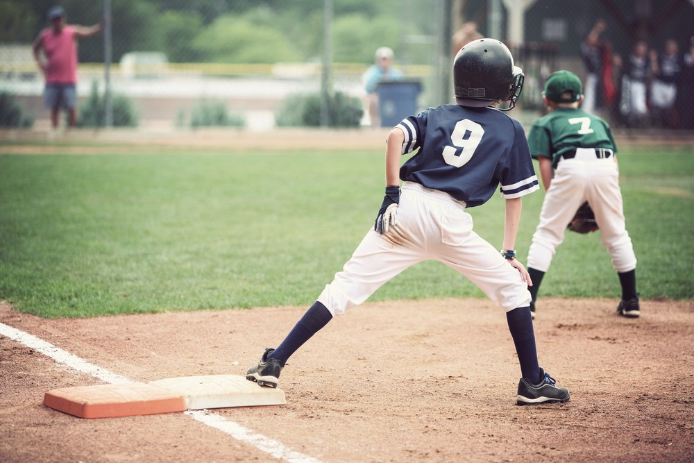 Team sports may help children deal with trauma, according to a study led by Molly C. Easterlin, MD, a former National Clinician Scholars fellow at Cedars-Sinai. Photo by Shutterstock.