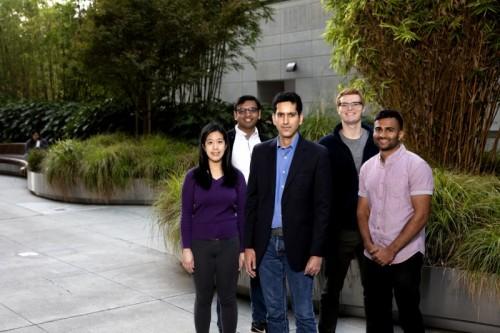 National Science Foundation Honors Cedars-Sinai Neuroscientist
