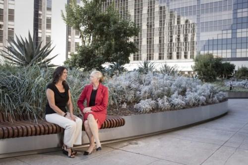Smidt Heart Institute Experts Address Women's Health Inequities