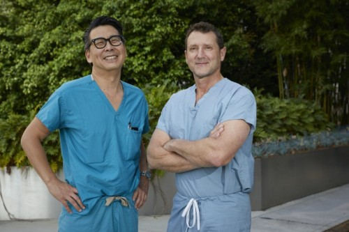 Innovative Surgeon to Lead Congenital Heart Surgery Team