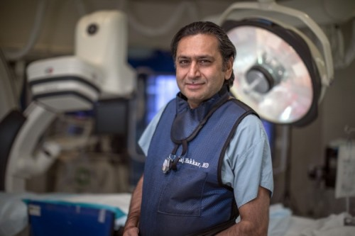Two Clinical Trials, Two Heart Valves