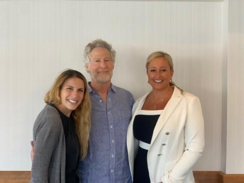 Cedars-Sinai Marina del Rey Hospital Selects New Leaders