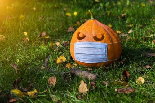 Halloween Safety in the Coronavirus Era