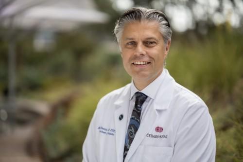 Irritable Bowel Syndrome: Mark Pimentel, MD