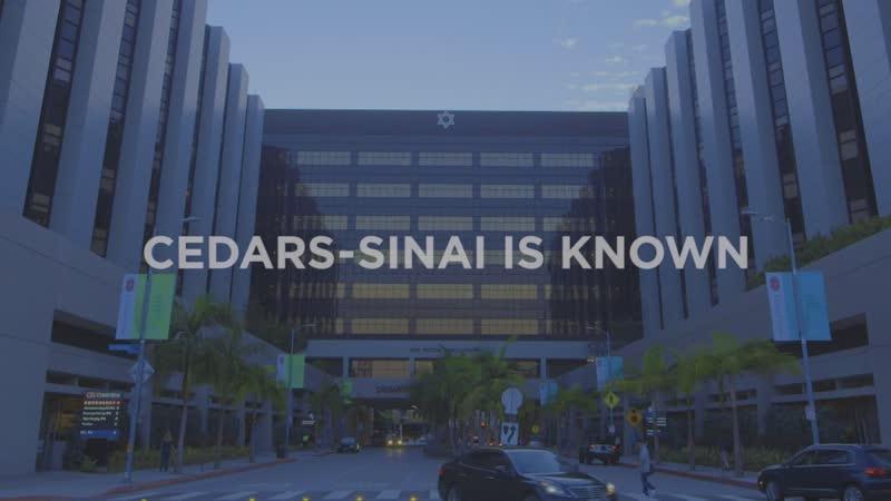U S  News & World Report Ranks Cedars-Sinai Among Top 10