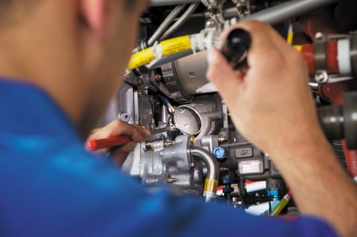 H+S Aviation to Provide Field Support for TFE731 Engine Operators in