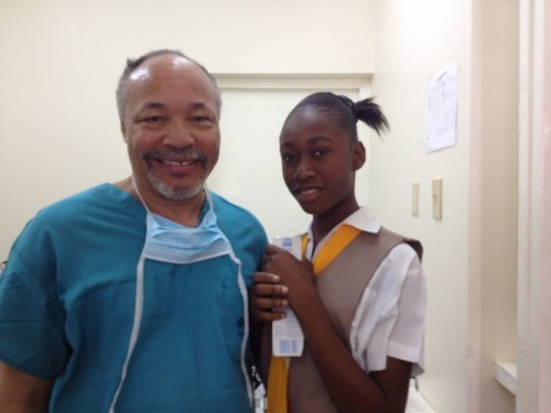 DentaQuest's Dr. Gregory Stoute