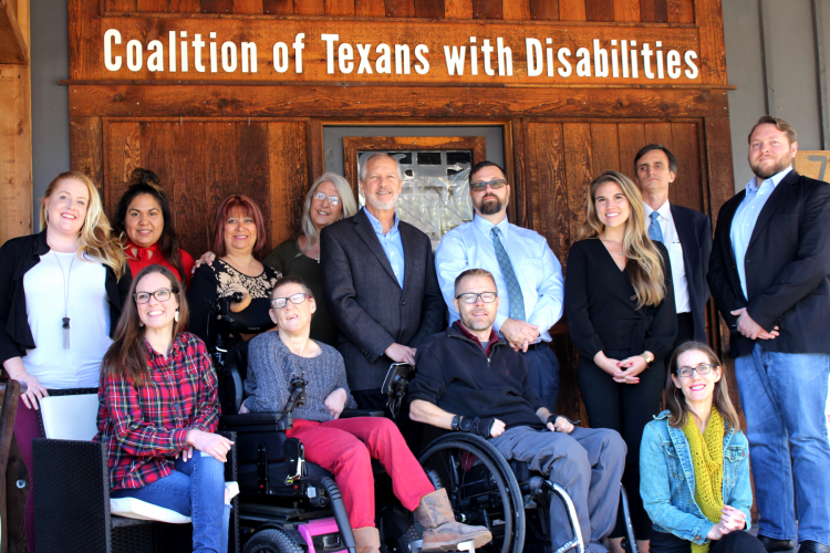 Coalition of Texans With Disabilities