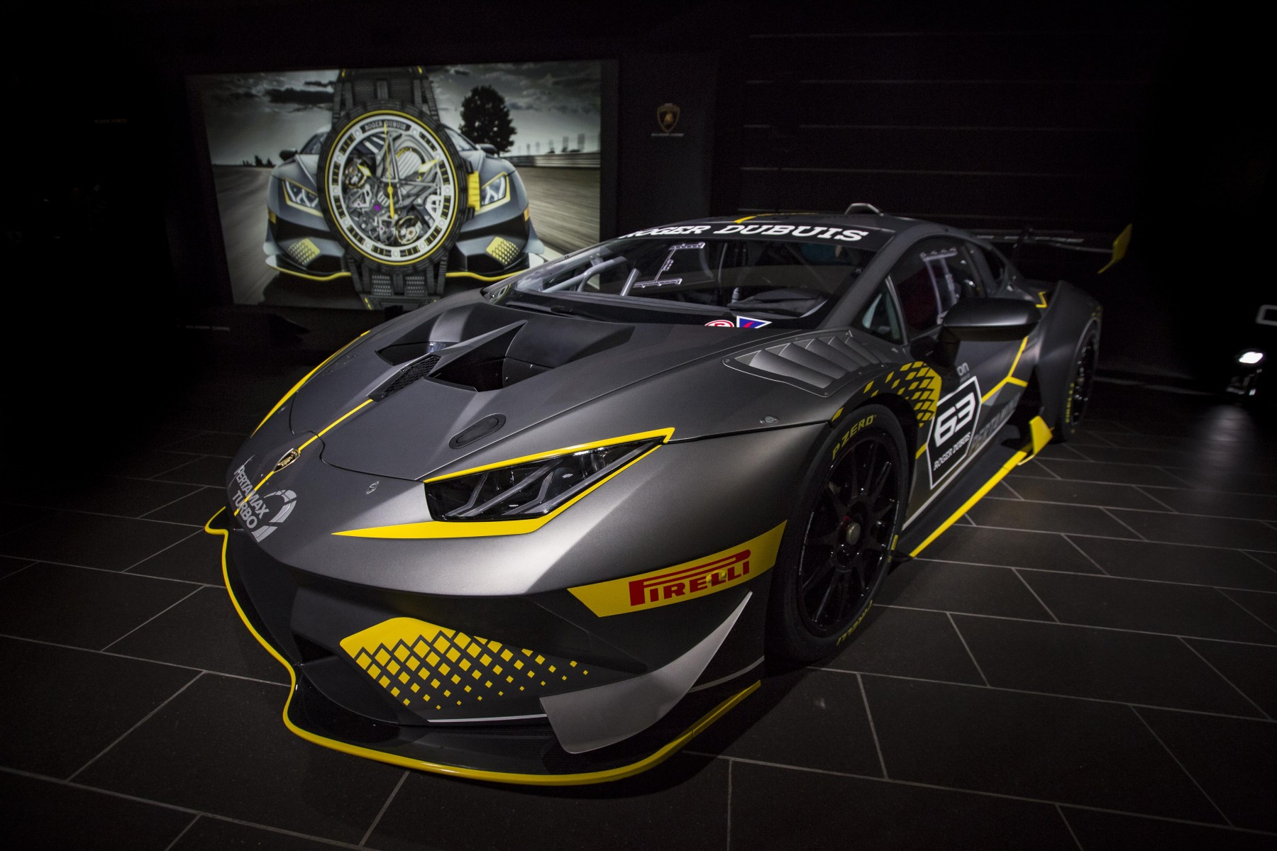 Roger Dubuis & Lamborghini Launch Event 2017_1594117
