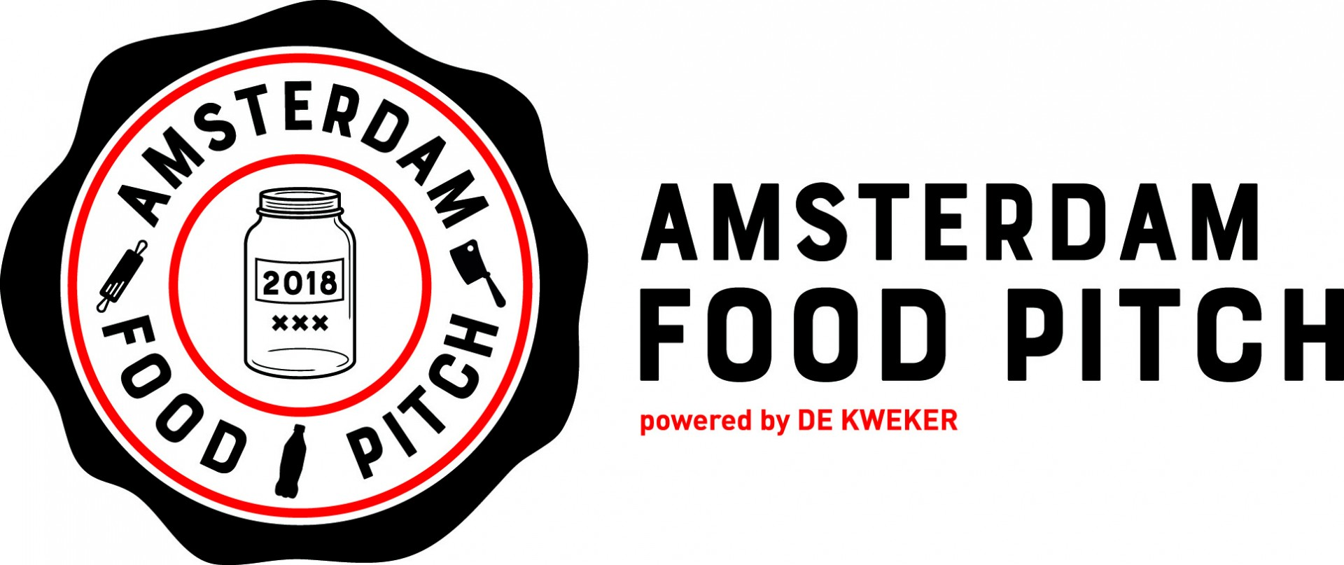 Amsterdam Food Pitch logo