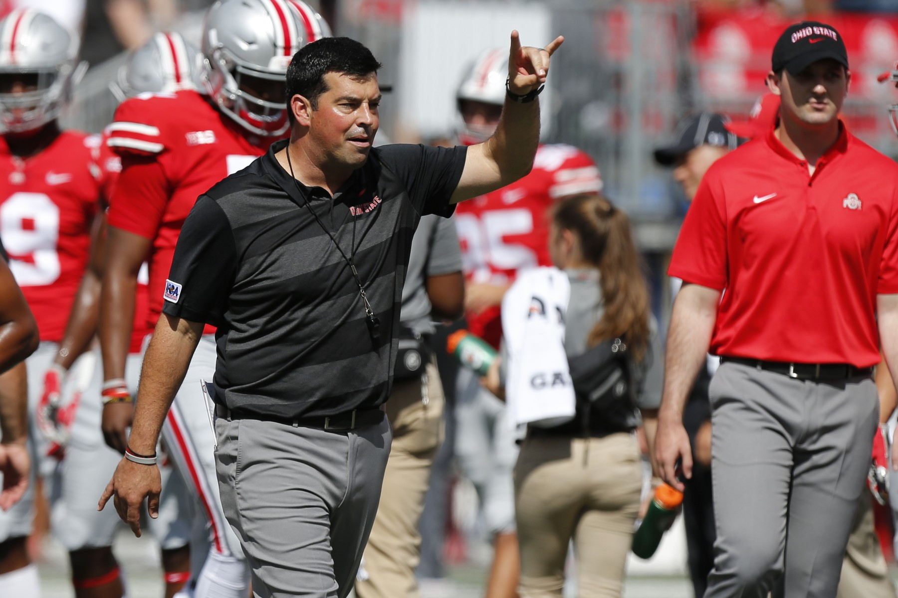 Ryan Day (AP photo)