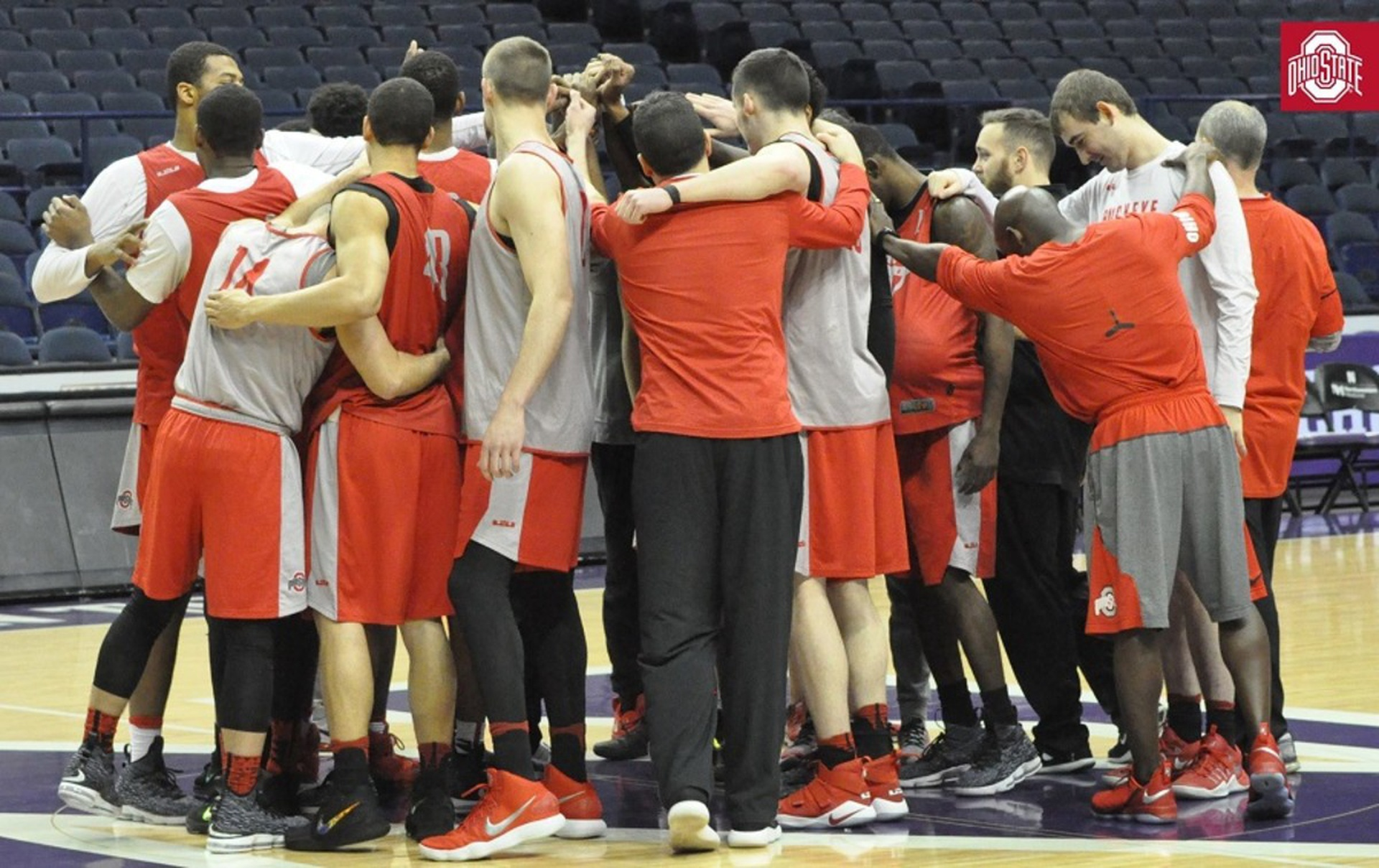 ohio state students may pay less for men's basketball tickets in 2018-19