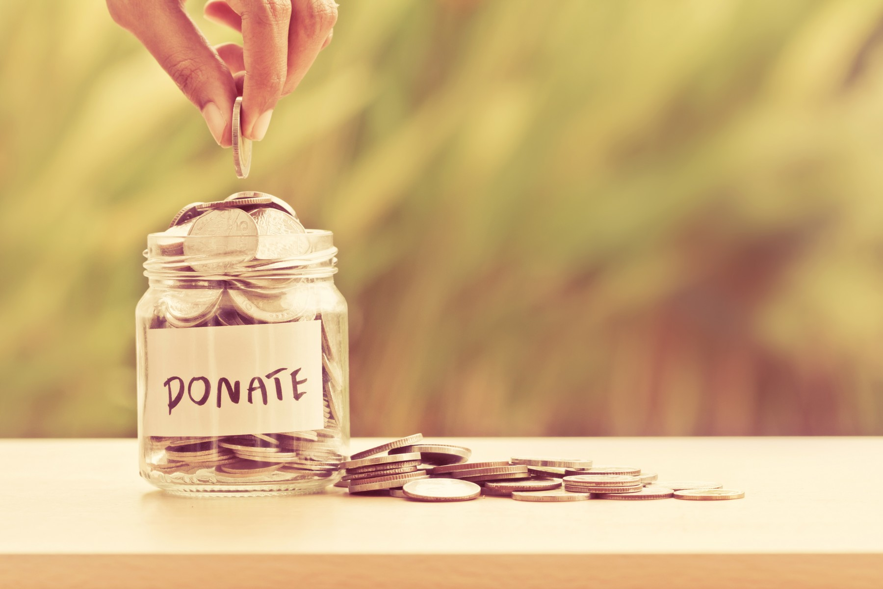 Donors More Likely to Give to COVID Causes When Font Matches Message