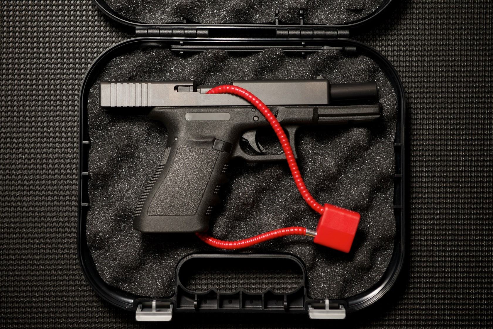 Most people -- including gun owners -- support safe storage laws for firearms.
